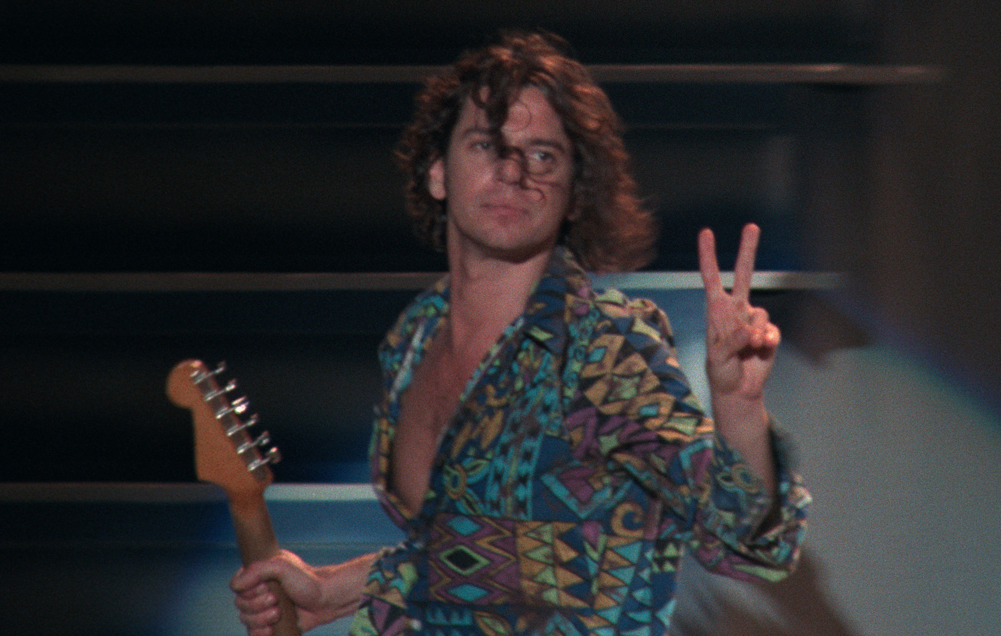 INXS to make restored 'Live Baby Live' Wembley concert film available to download - EpicNews