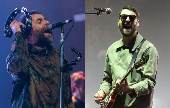 Liam Gallagher / Liam Fray