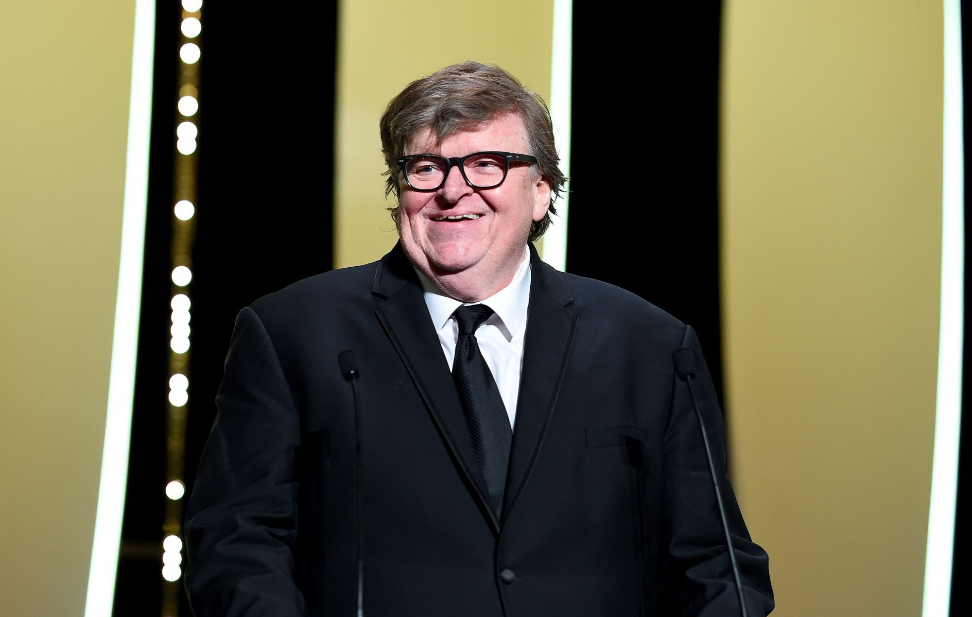 """Michael Moore film 'Planet of the Humans' pulled due to """"censorship"""""""
