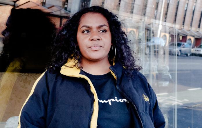Miiesha interview Nyaaringu