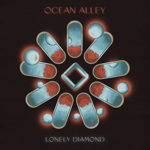 Ocean Alley Lonely Diamond cover