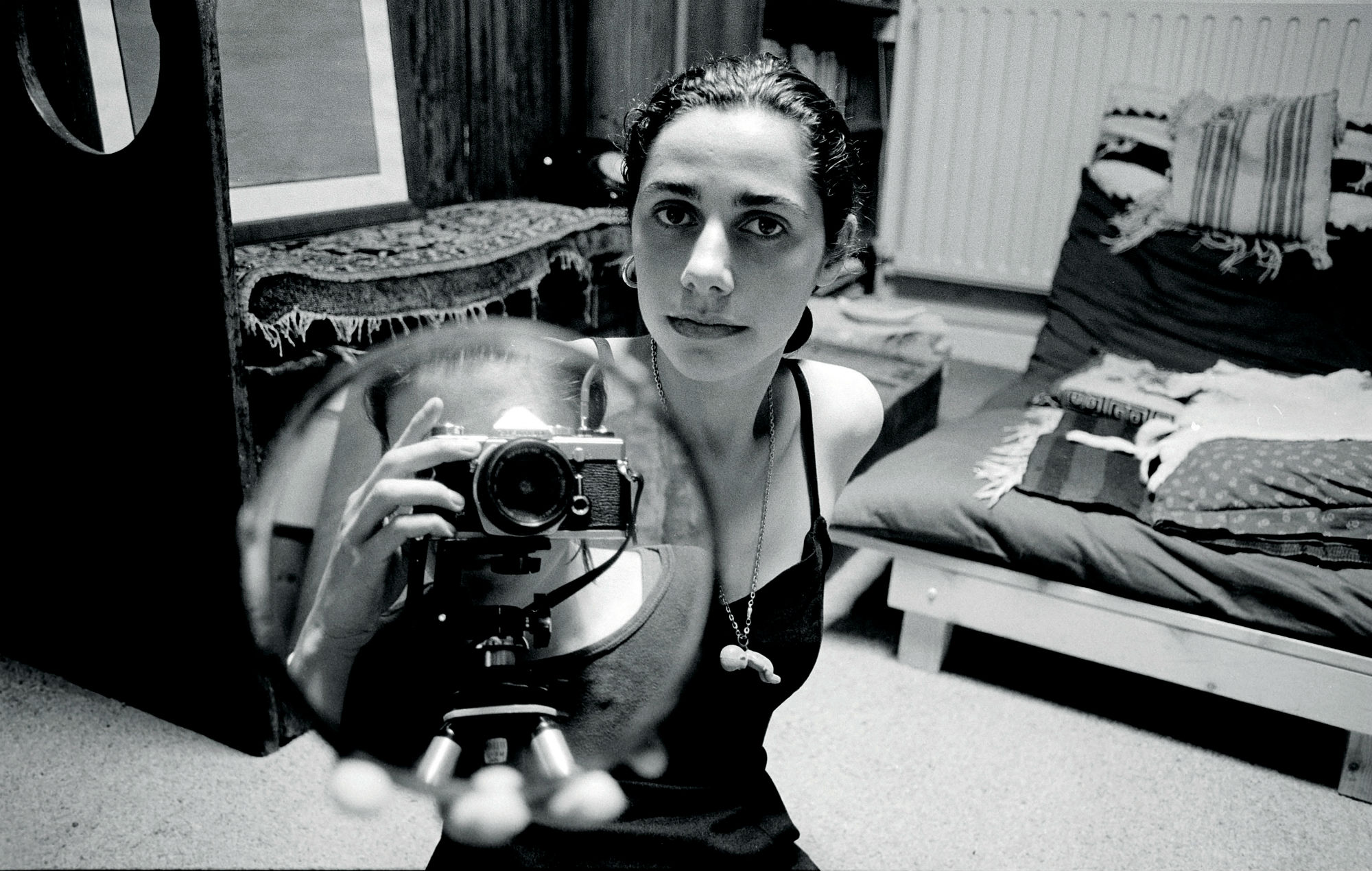 PJ Harvey's entire back catalogue is being reissued on vinyl