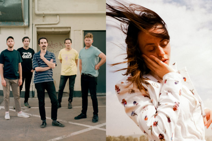 Recommended Australia album releases June 2020 Rolling Blackouts Coastal Fever Gordi