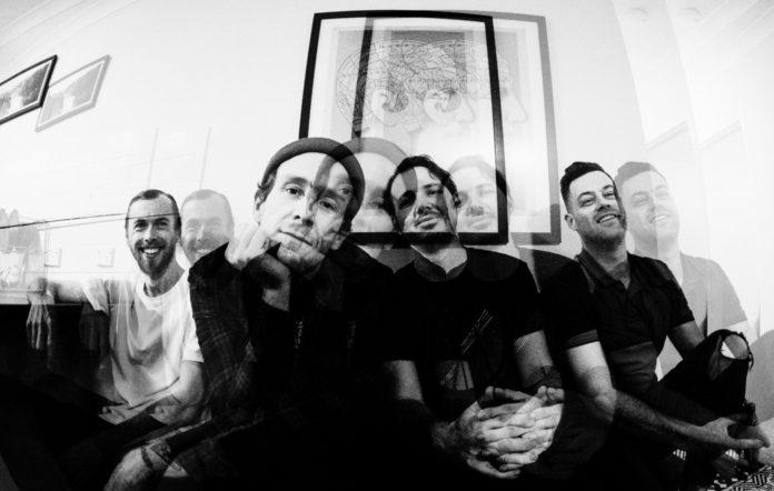 Regionals release new EP
