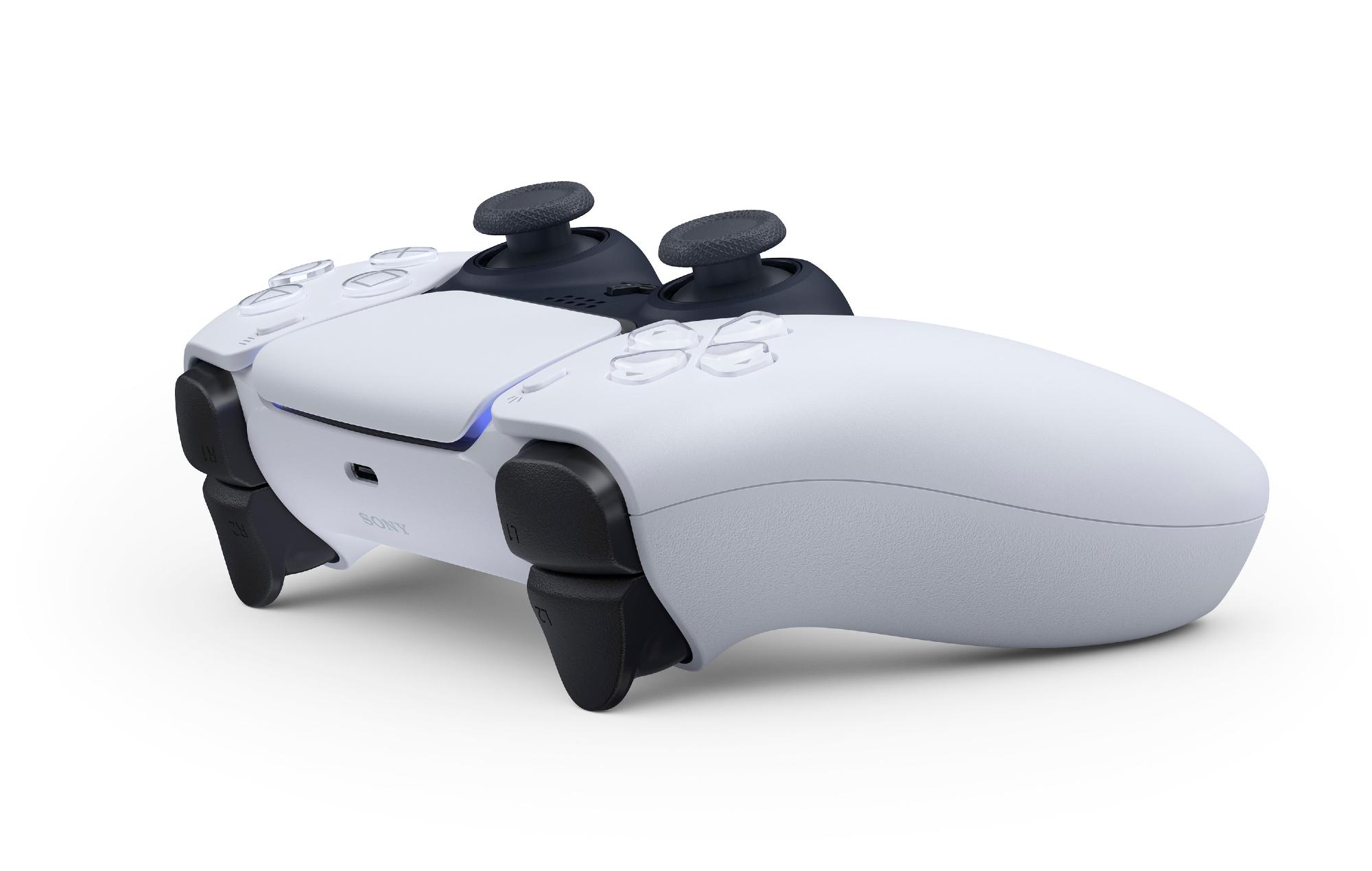 Sony's DualSense Controller