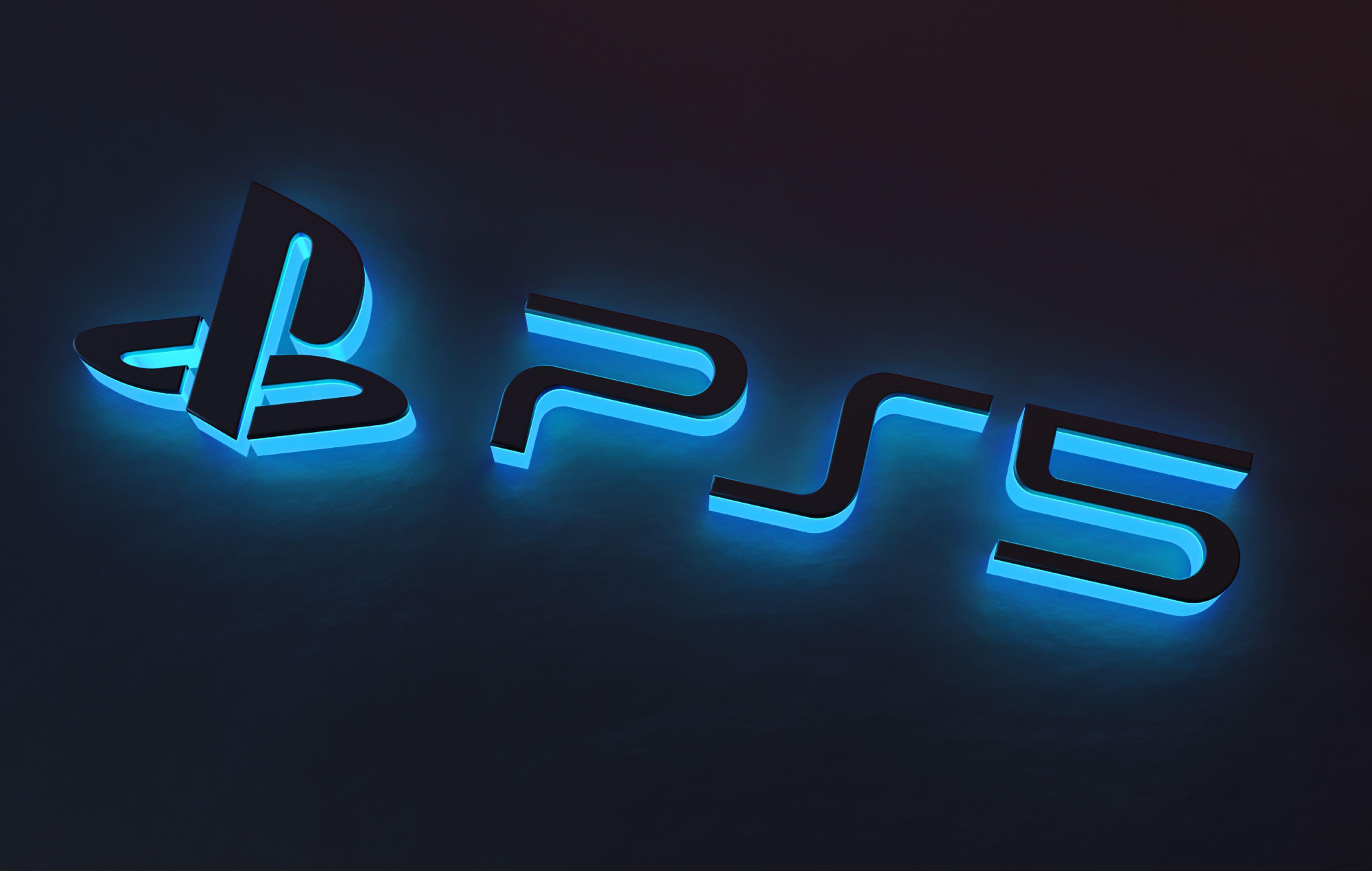 Sony's PlayStation 5