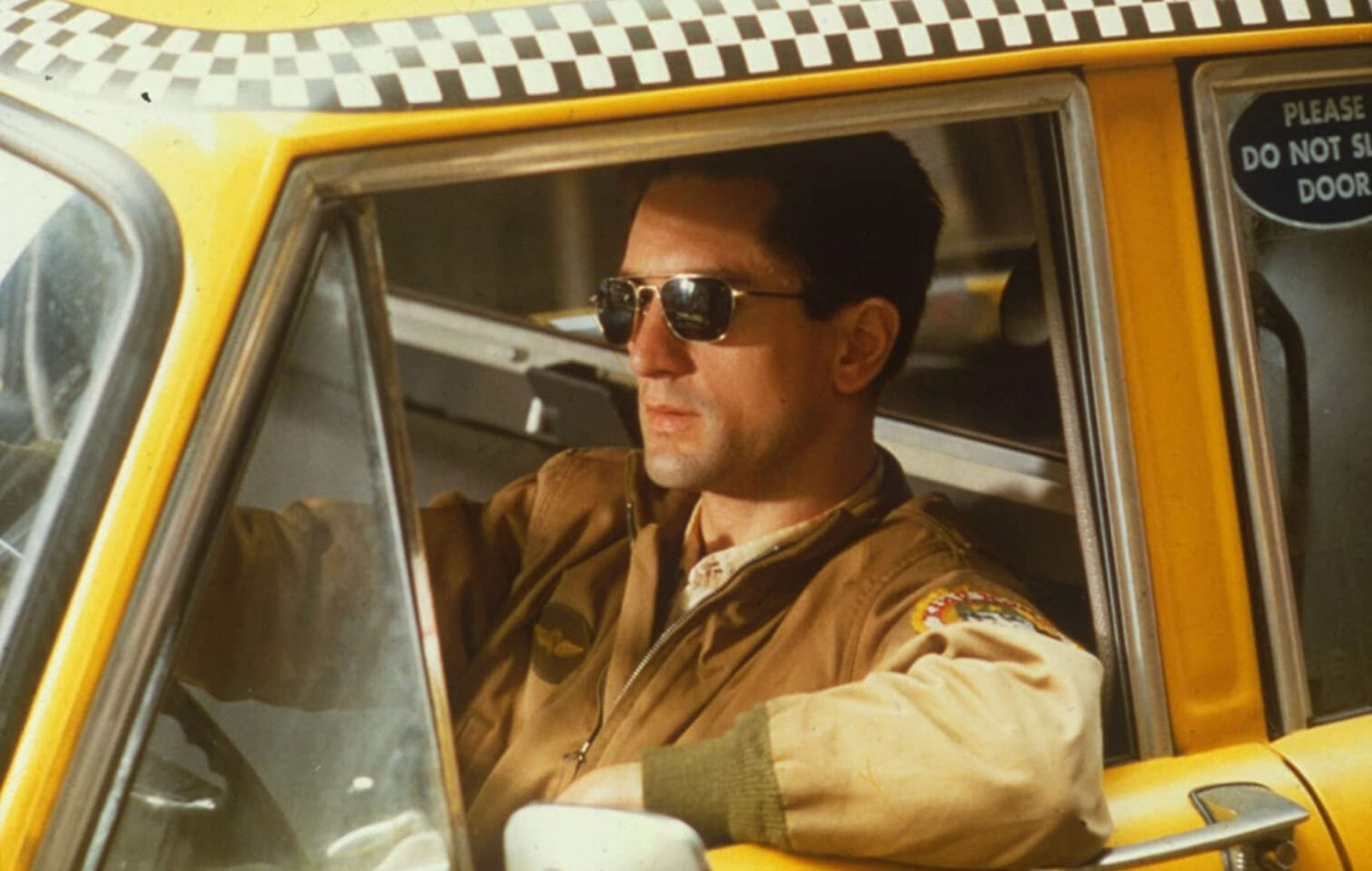 Taxi Driver Cannes