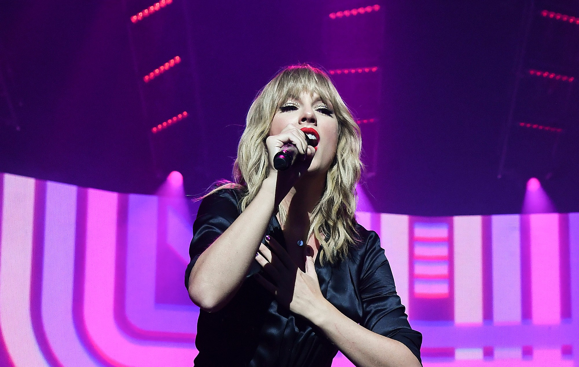 taylor swift 2019 getty images Dave Hogan