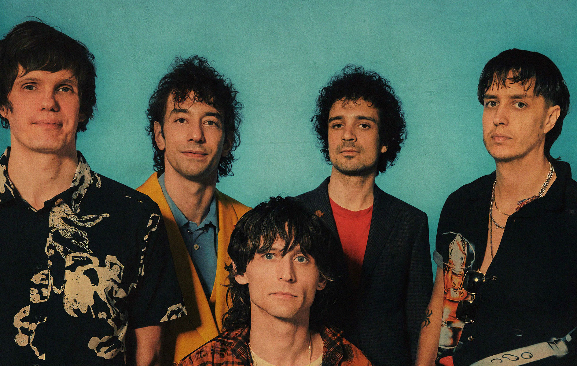 Strokes producer Gordon Raphael talks 20 years of 'Is This It' and his new book 3