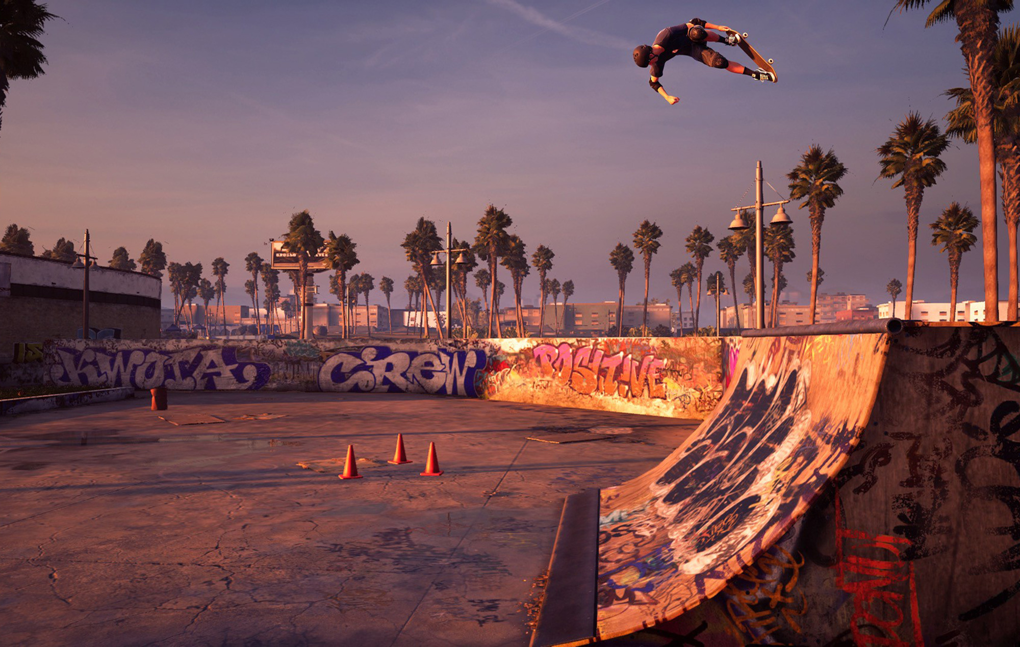 THPS 1 and 2