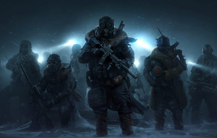 InXile Entertainment's Wasteland 3