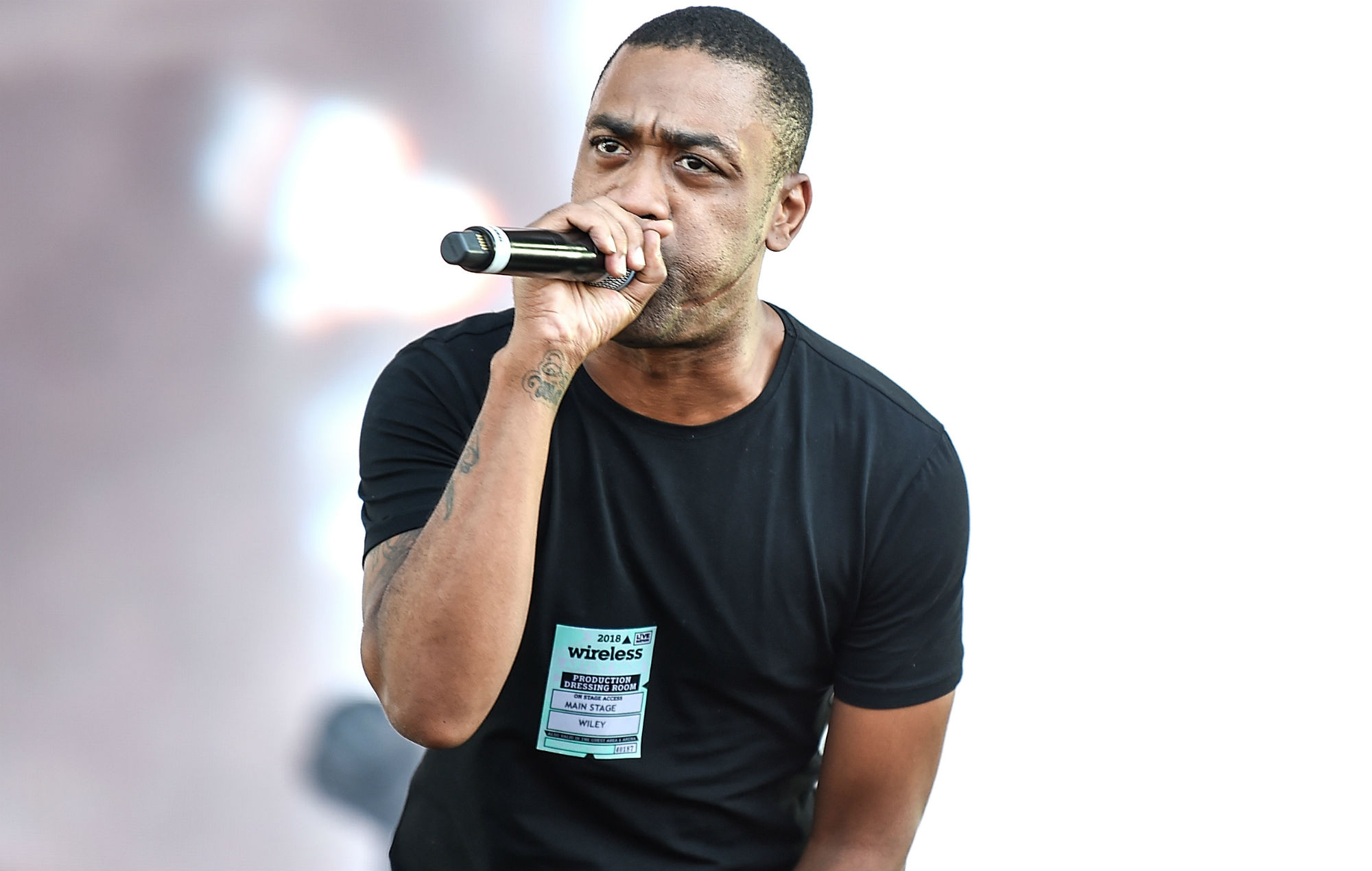 Cabinet Office to review Wiley's MBE after anti-semitic rant