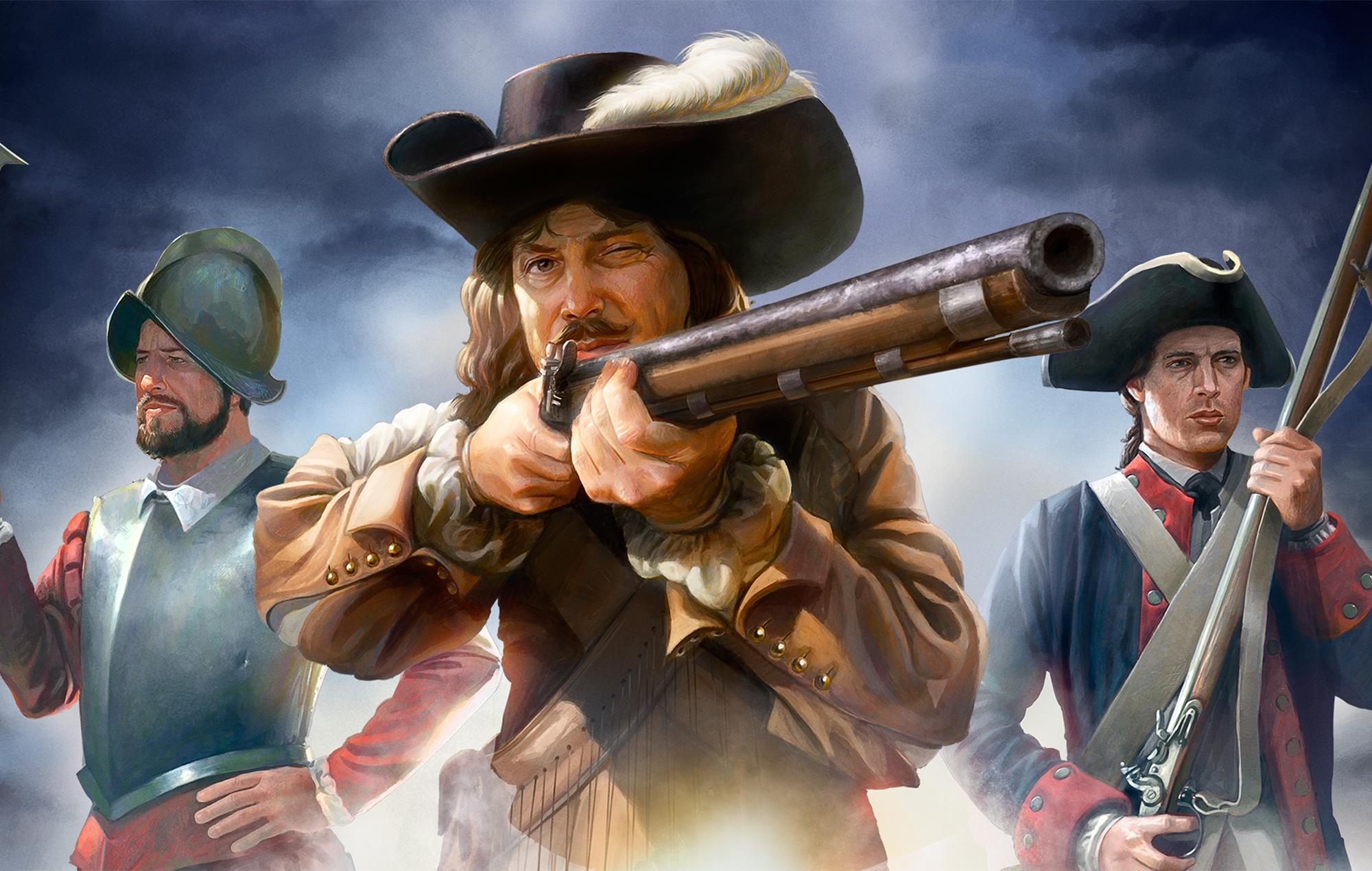 Paradox Interactive opens new studio focused on 'Europa Universalis'