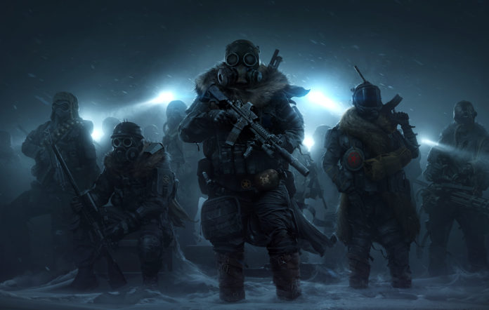 Wasteland 3 All You Need to Know