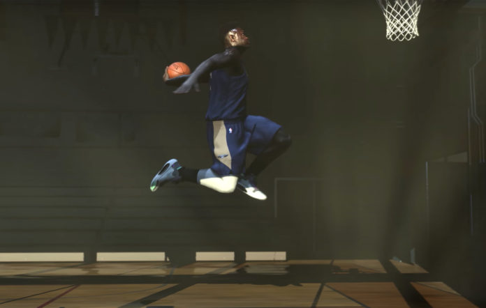 2K Games NBA 2K21