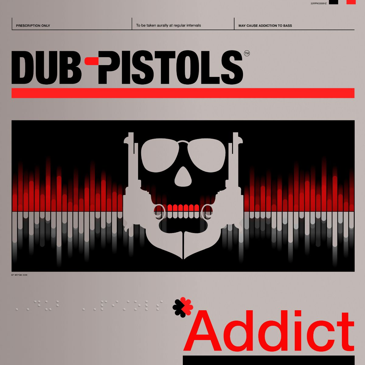 Dub Pistols Addict