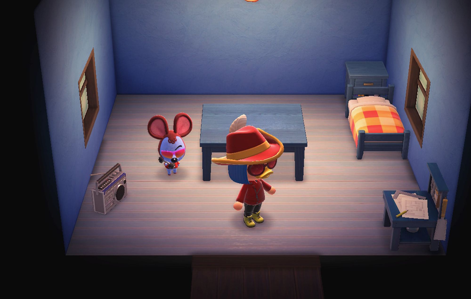 Animal Crossing: New Horizons Villager Guide