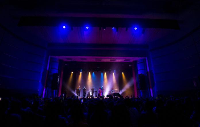 Perth's Astor Theatre