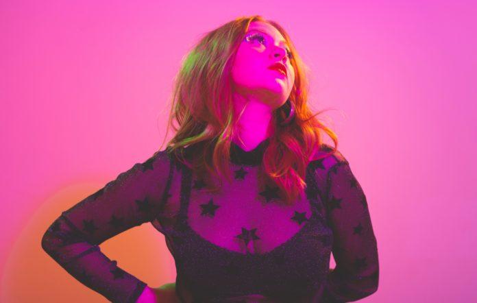 Audrey Powne shares new single 'Taboo'