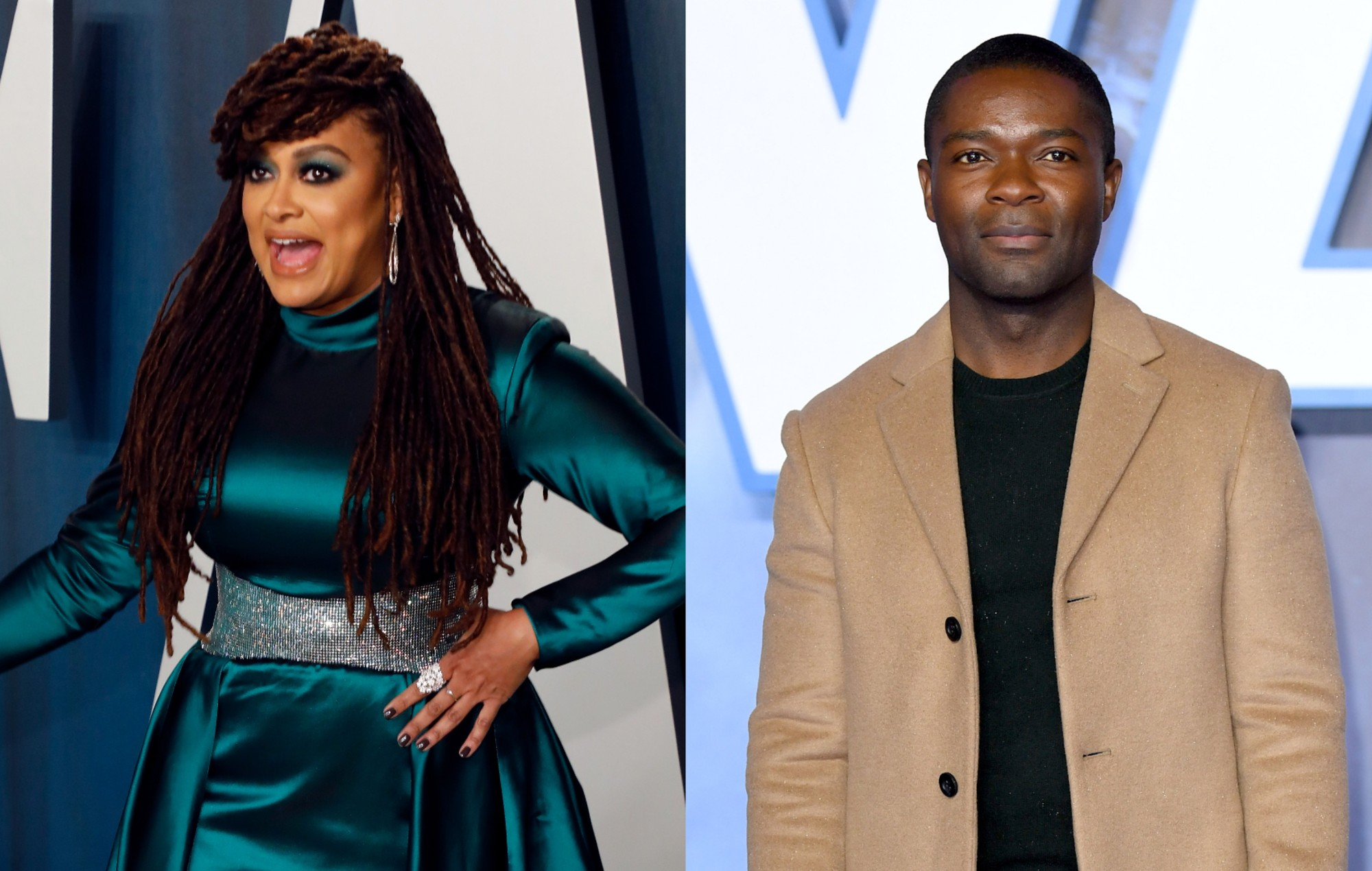 Ava DuVernay and David Oyelowo point out Academy rebuked 'Selma' forged over Eric Garner order 2