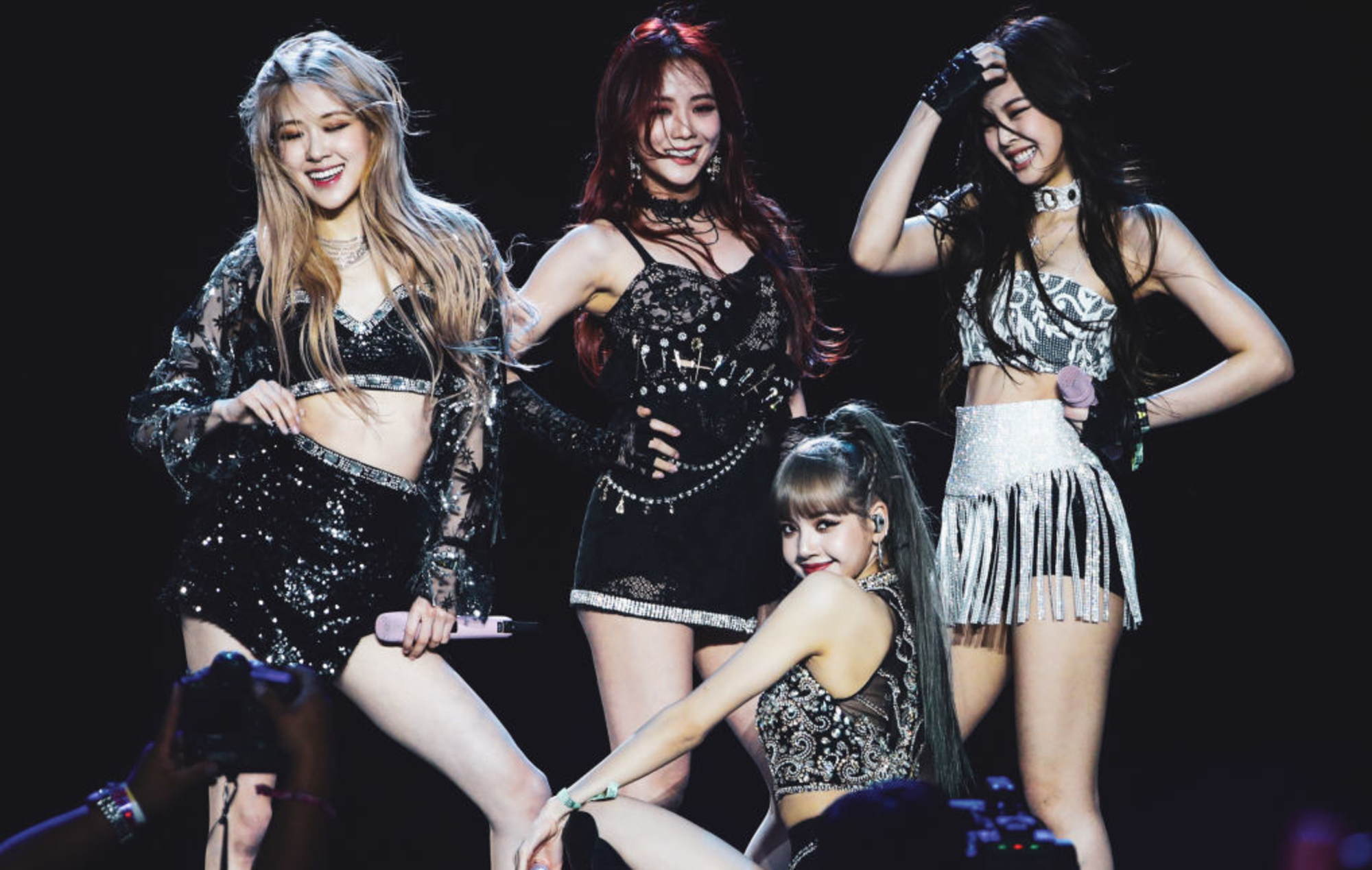 BLACKPINK surpass 60milllion YouTube subscribers, second only to Justin Bieber