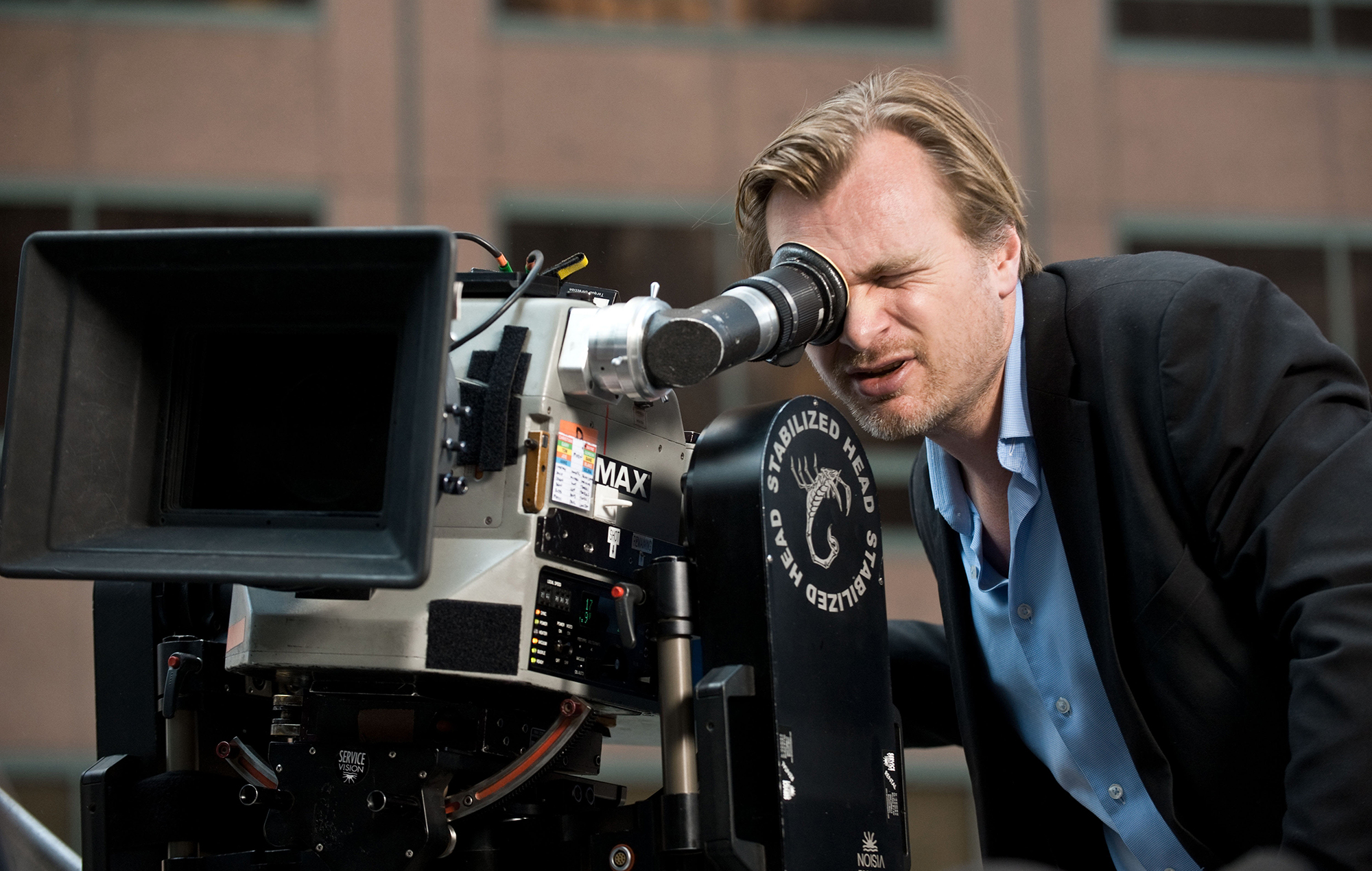 Christopher Nolan movies: his 10 greatest films ever