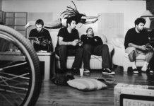 Deftones in 2000. Credit: James Minchin III