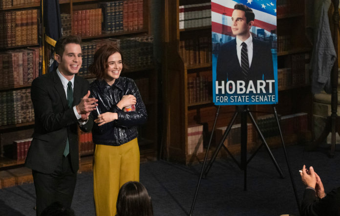 The Politician' season two review: a ropey second term
