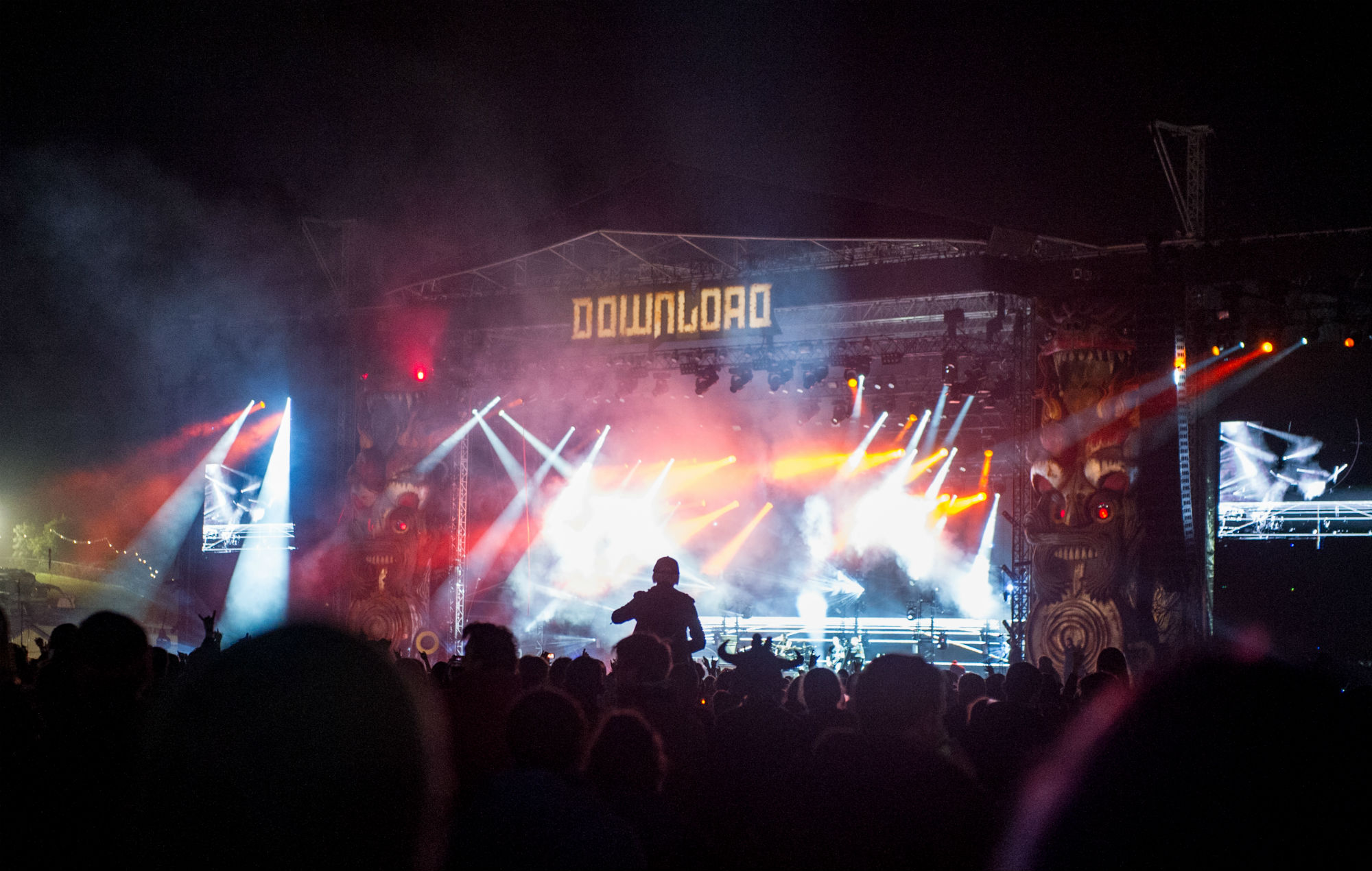 Download Festival still planning to go ahead in 2021