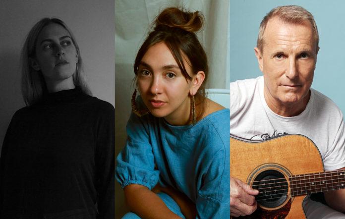 El Tee, Alice Skye and James Reyne