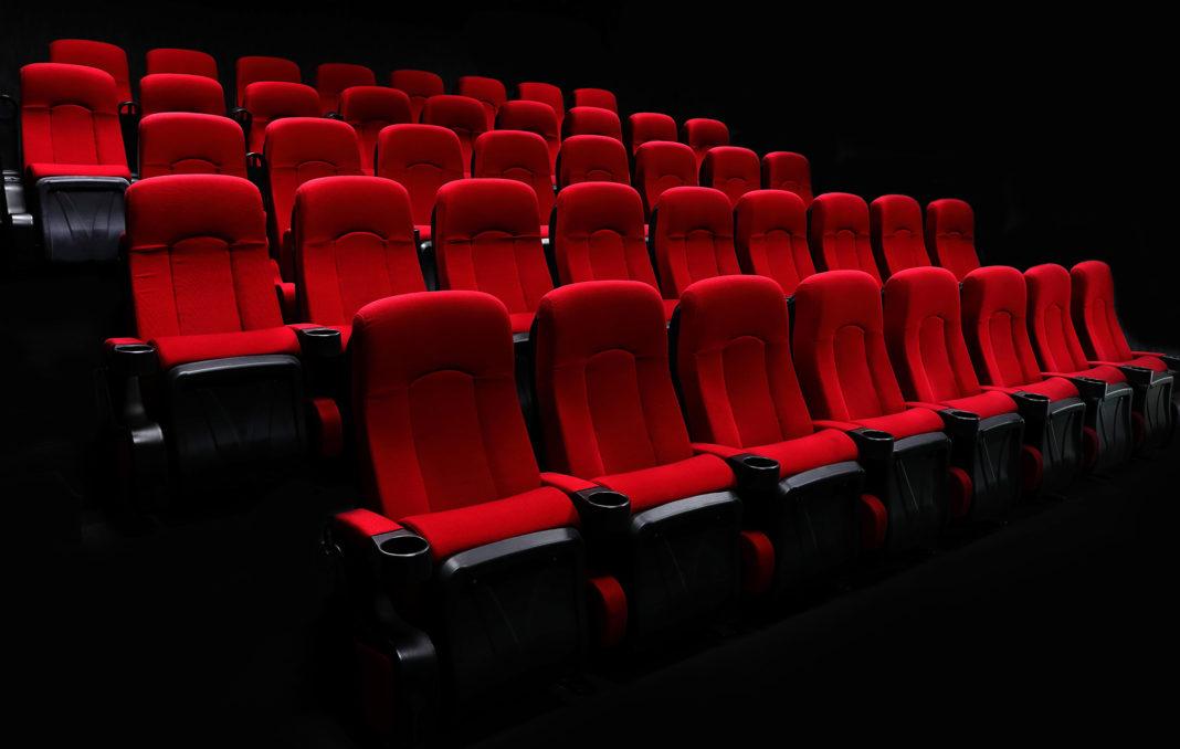 Box office COVID showcase