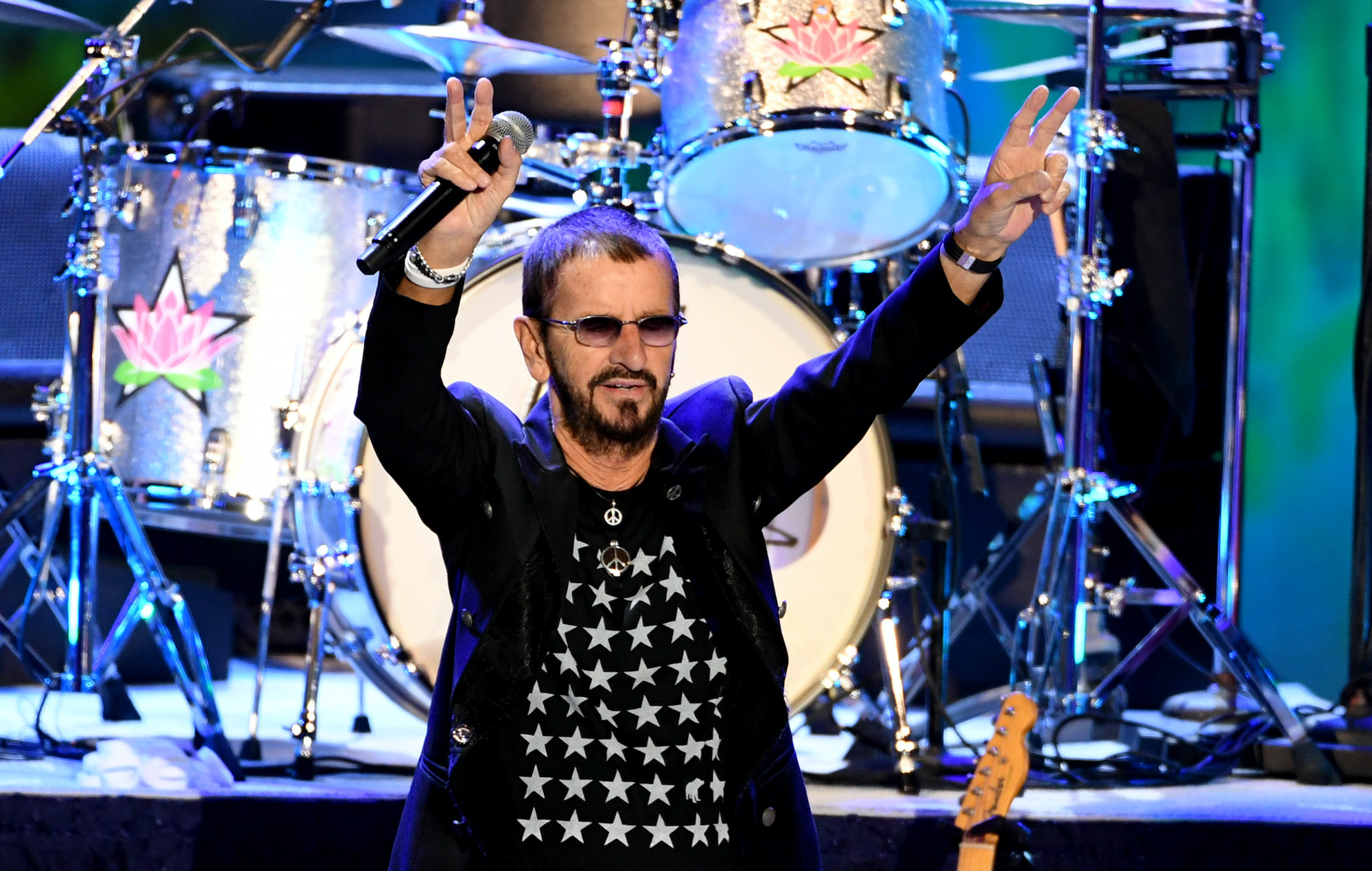 Ringo Starr, The Beatles