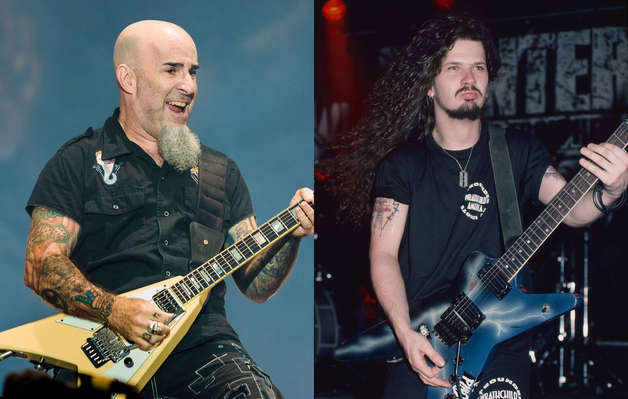 Anthrax launch new Dimebag Darrell-inspired whiskey