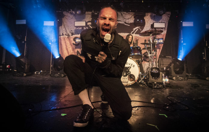 Fever 333 new single