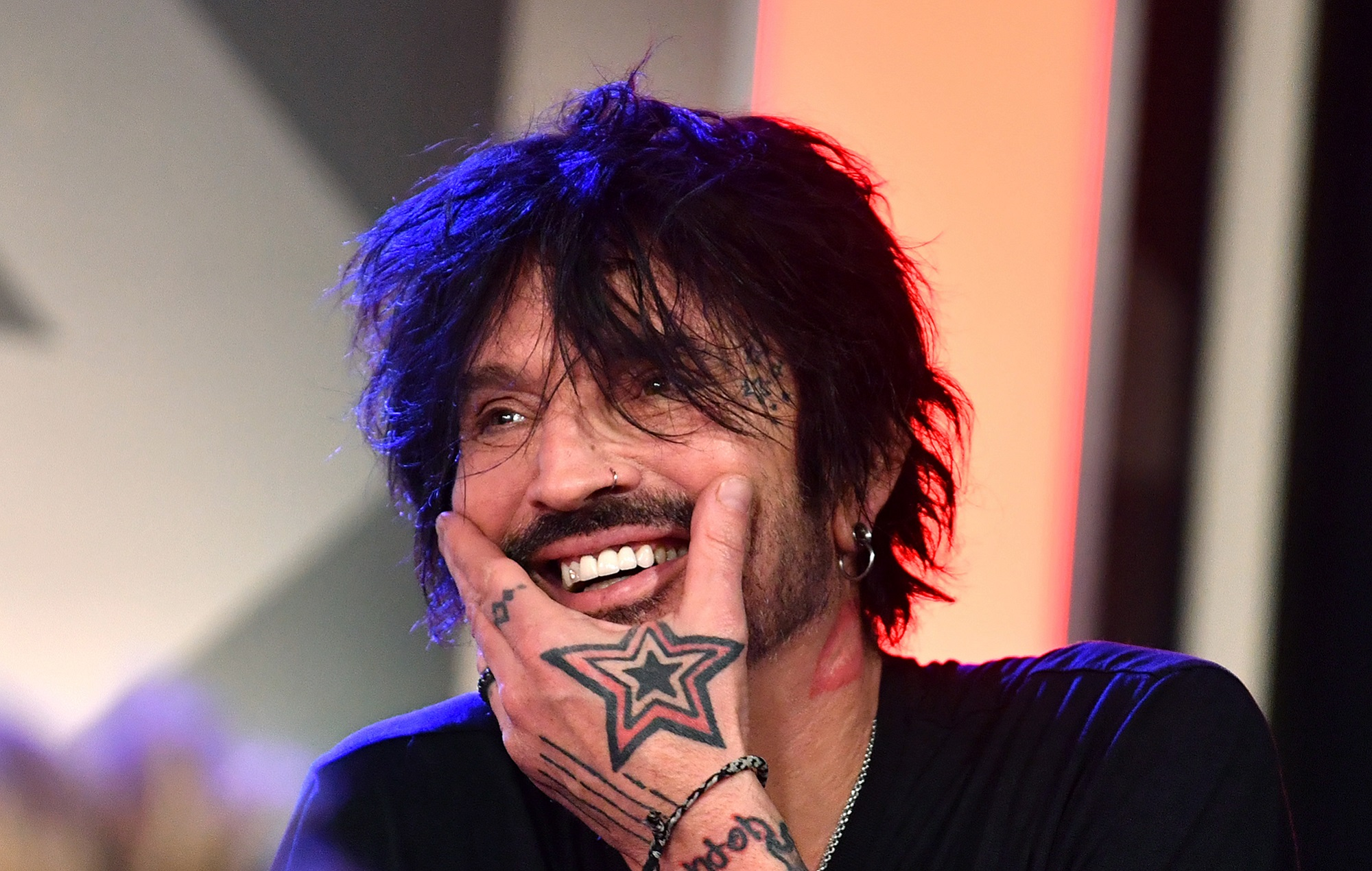 Hear two new solo tracks from Mötley Crüe's Tommy Lee