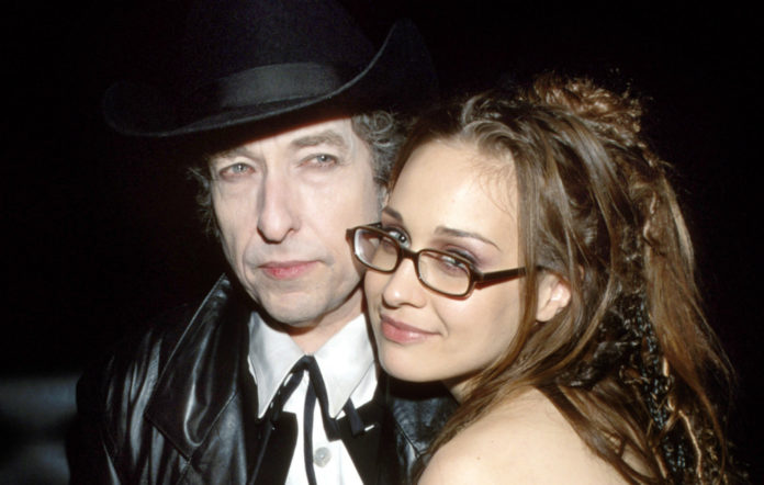 Fiona Apple Bob Dylan album
