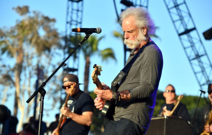 Grateful Dead release five organic deodorants