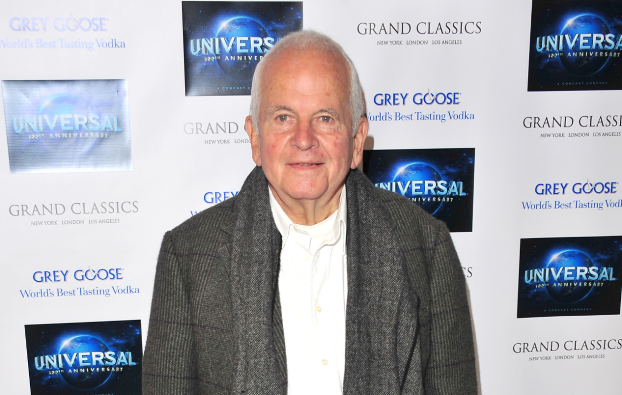 Lord of The Rings star Ian Holm dies aged 88