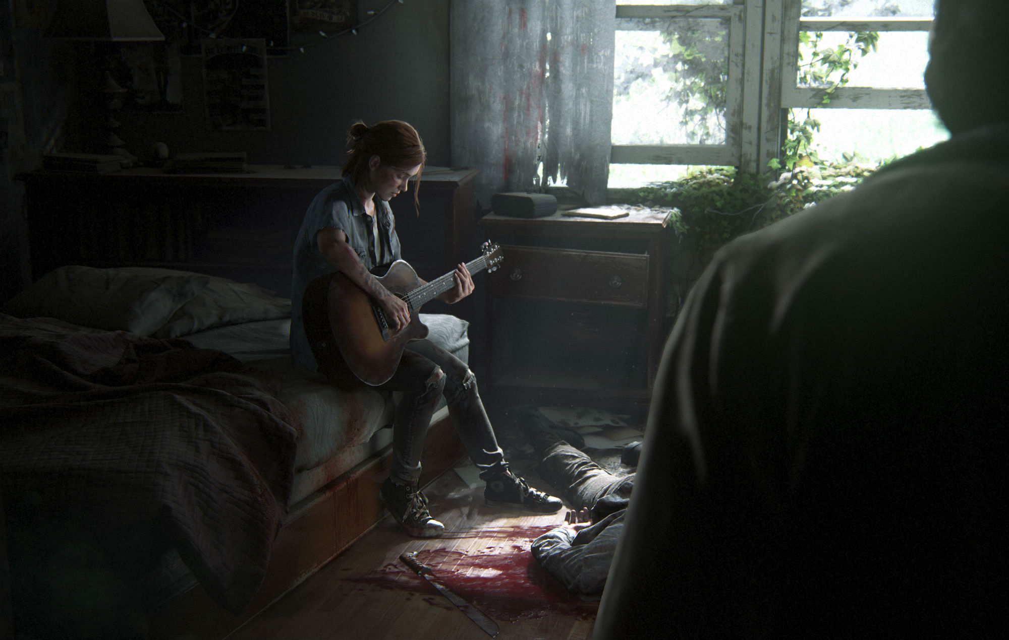 'The Last Of Us Part II' is a masterclass in character assassination – and that's a good thing