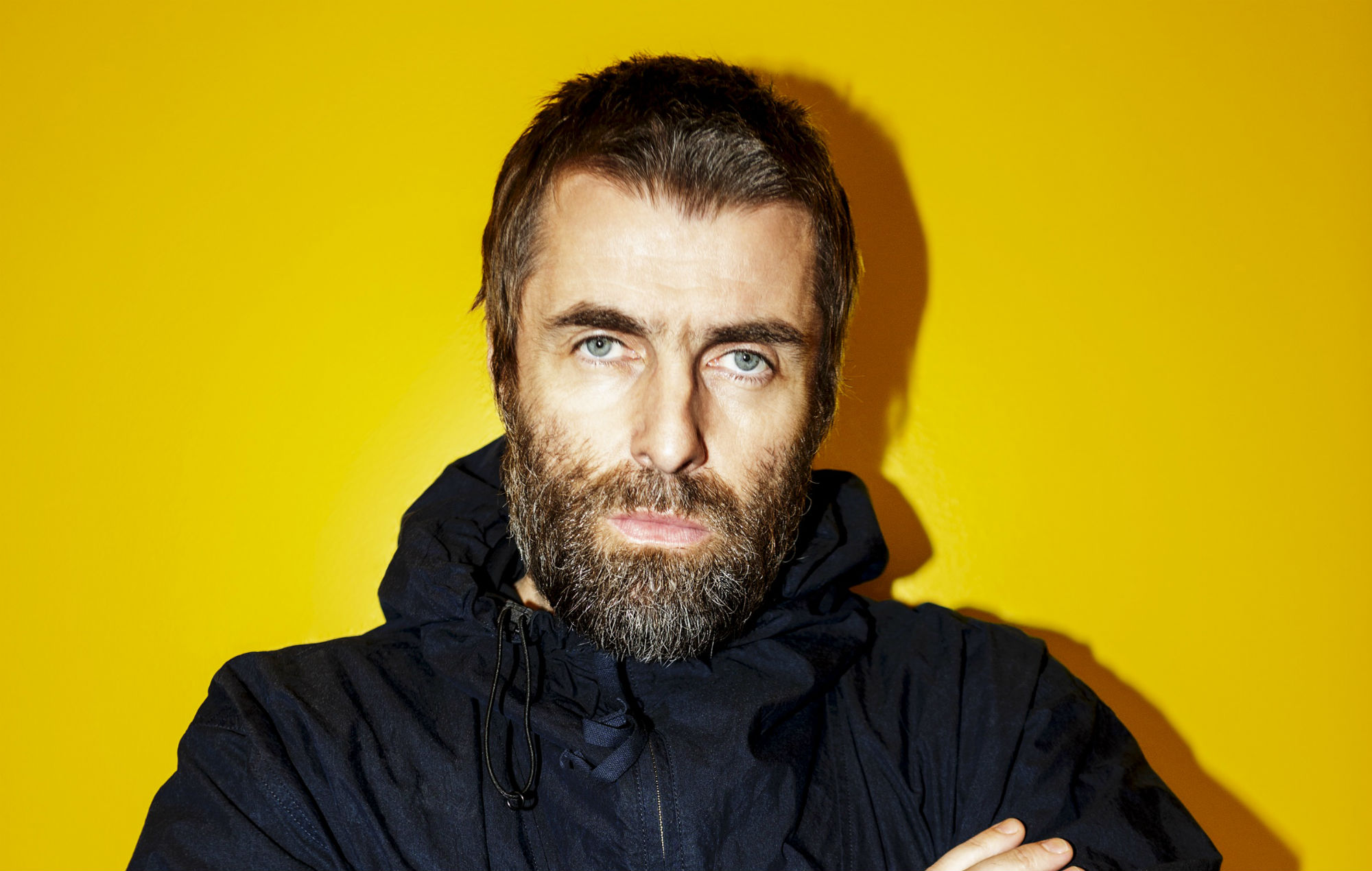 Liam Gallagher's new song 'All You're Dreaming Of' review: a festive ballad