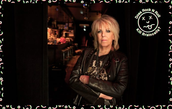Does Rock 'N' Roll Kill Braincells?! - Lucinda_Williams - NME interview