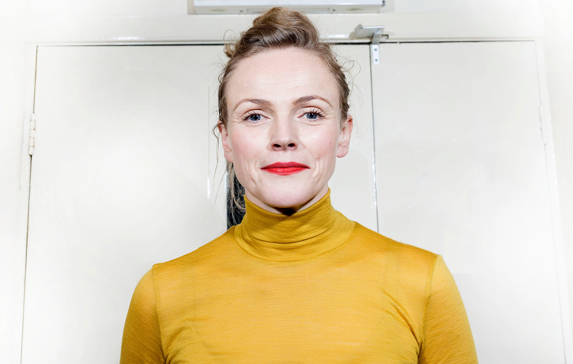 """Maxine Peake: """"Nico was a woman of huge contradictions"""""""