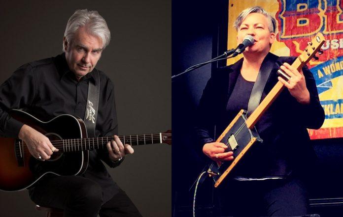 Melbourne Guitar Show announces livestream for Make Music Day
