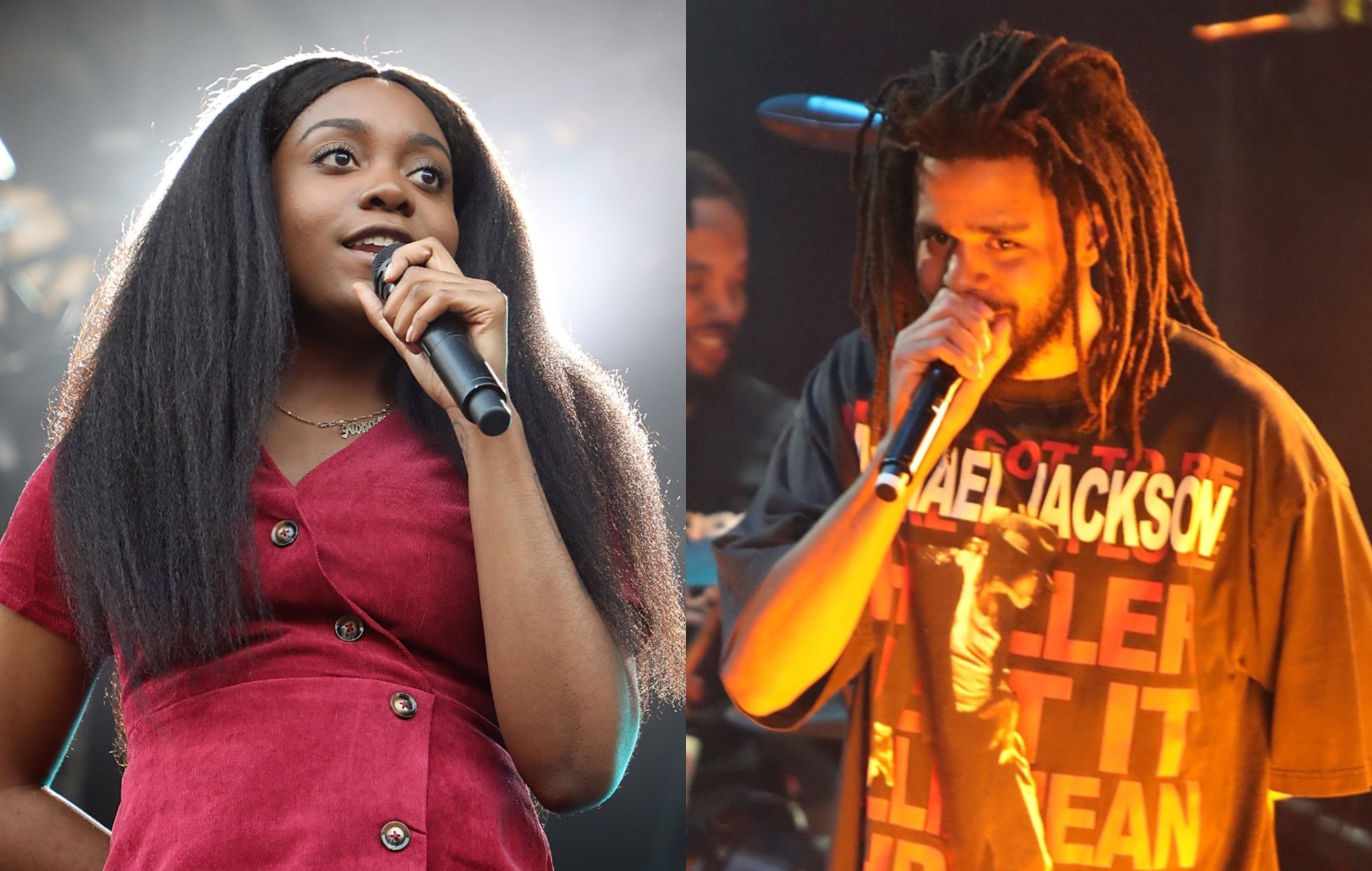 J Cole Responds To Backlash Following New Track Snow On Tha Bluff Which Criticises Noname