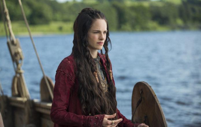 Amy Bailey, Vikings