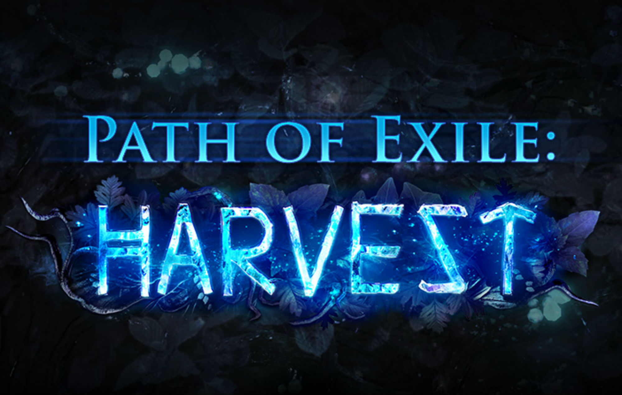 'Path of Exile: Harvest' is a new expansion releasing later this month