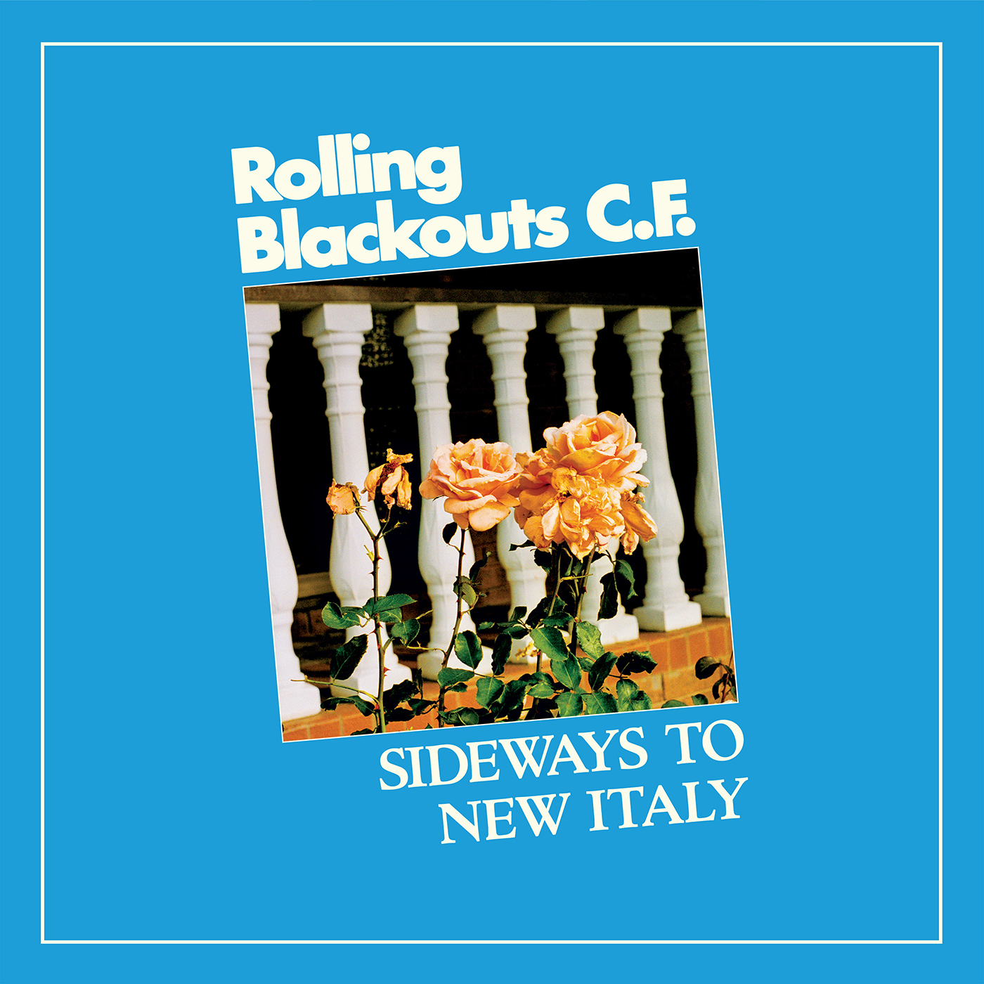 Rolling Blackouts Coastal Fever Sideways To New Italy