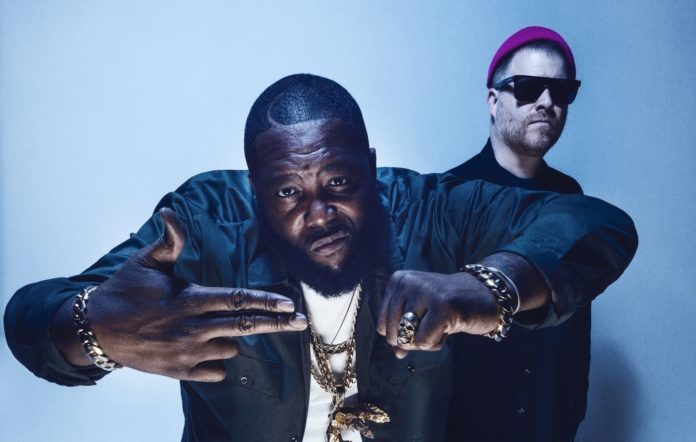 Killer Mike and El-P