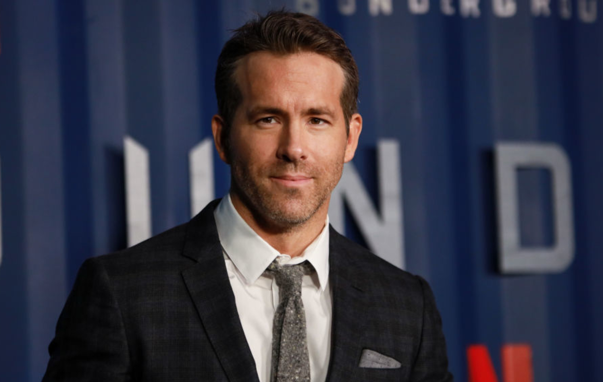 Watch Ryan Reynolds crash 'X-Men' coronavirus benefit reunion event