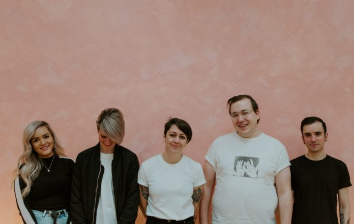 Self Talk release new single 'Food Court' and MV